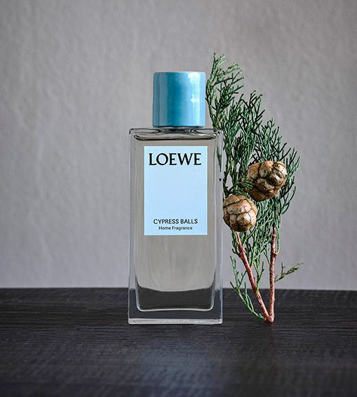 Perfumes LOEWE - Cypress Balls Home