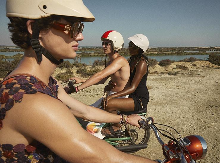 Free and liberated - Paulas Ibiza