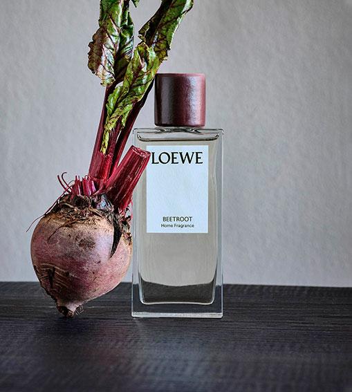 Perfumes LOEWE - Beetroot Home