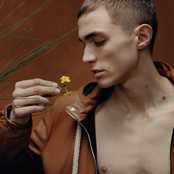 LOEWE Perfumes Botanical Rainbow - Hombre