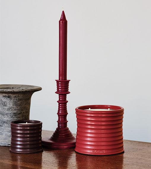 Perfumes LOEWE - Candleholders