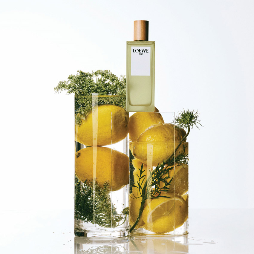 LOEWE Perfumes - Aire EDT