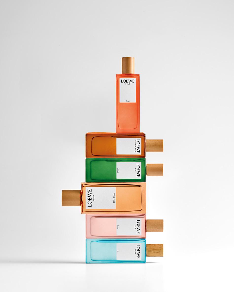 LOEWE Perfumes - Women