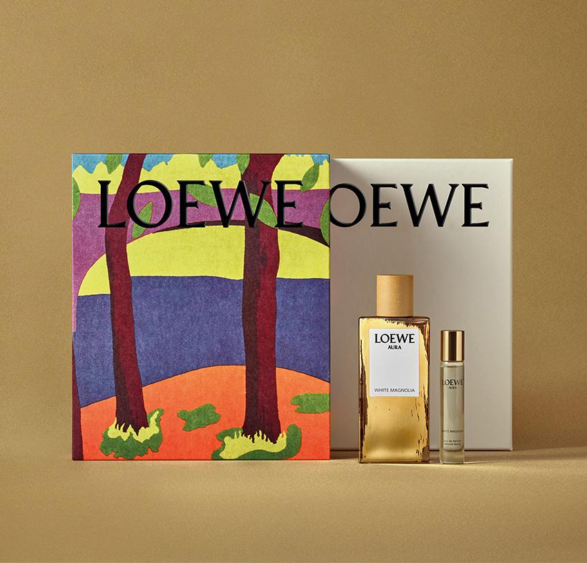 Perfumes LOEWE - Inspiración Guía LOEWE