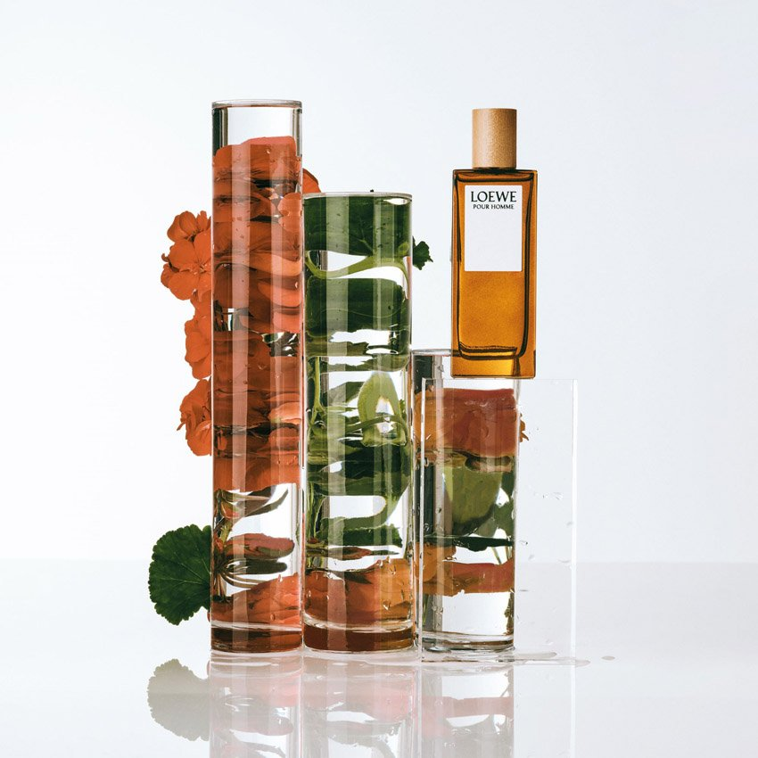 LOEWE Perfumes - Pour Homme