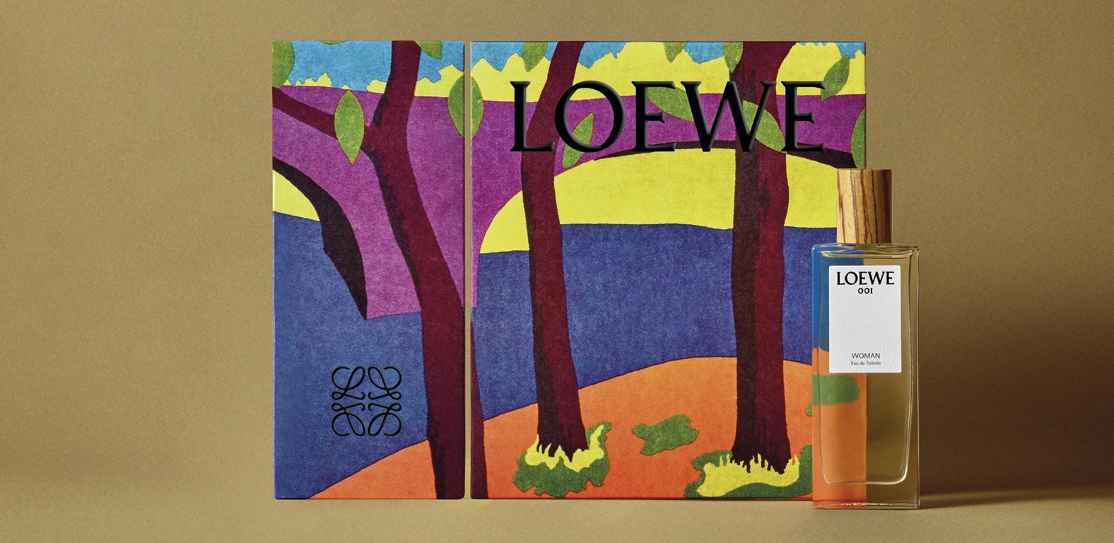 Perfumes LOEWE - Gifts 2020