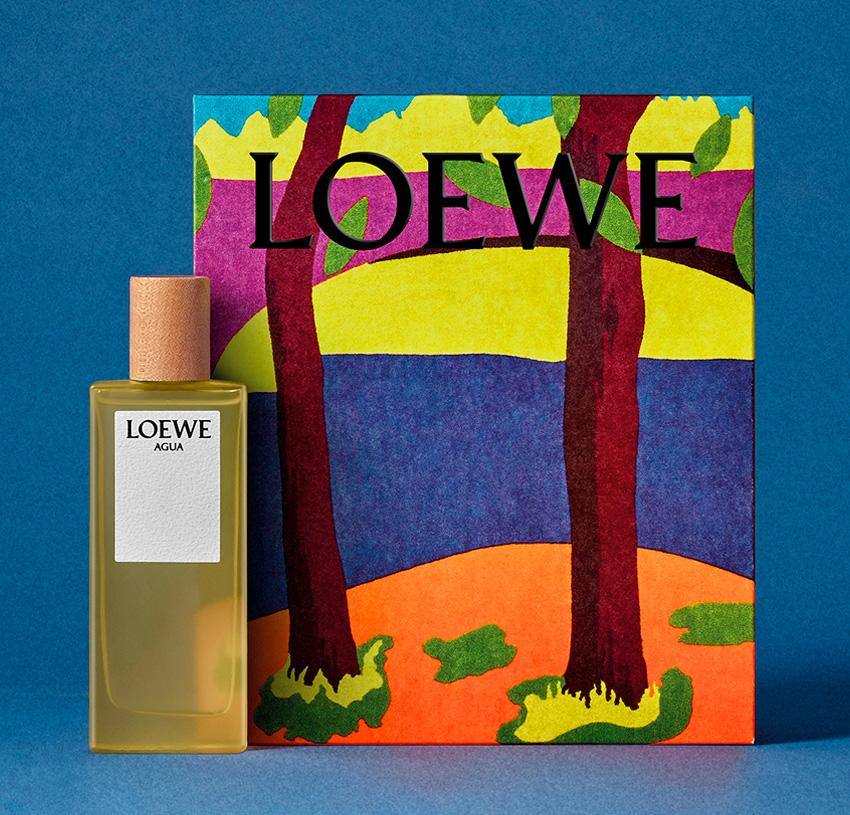 Perfumes for Her - Perfumes LOEWE