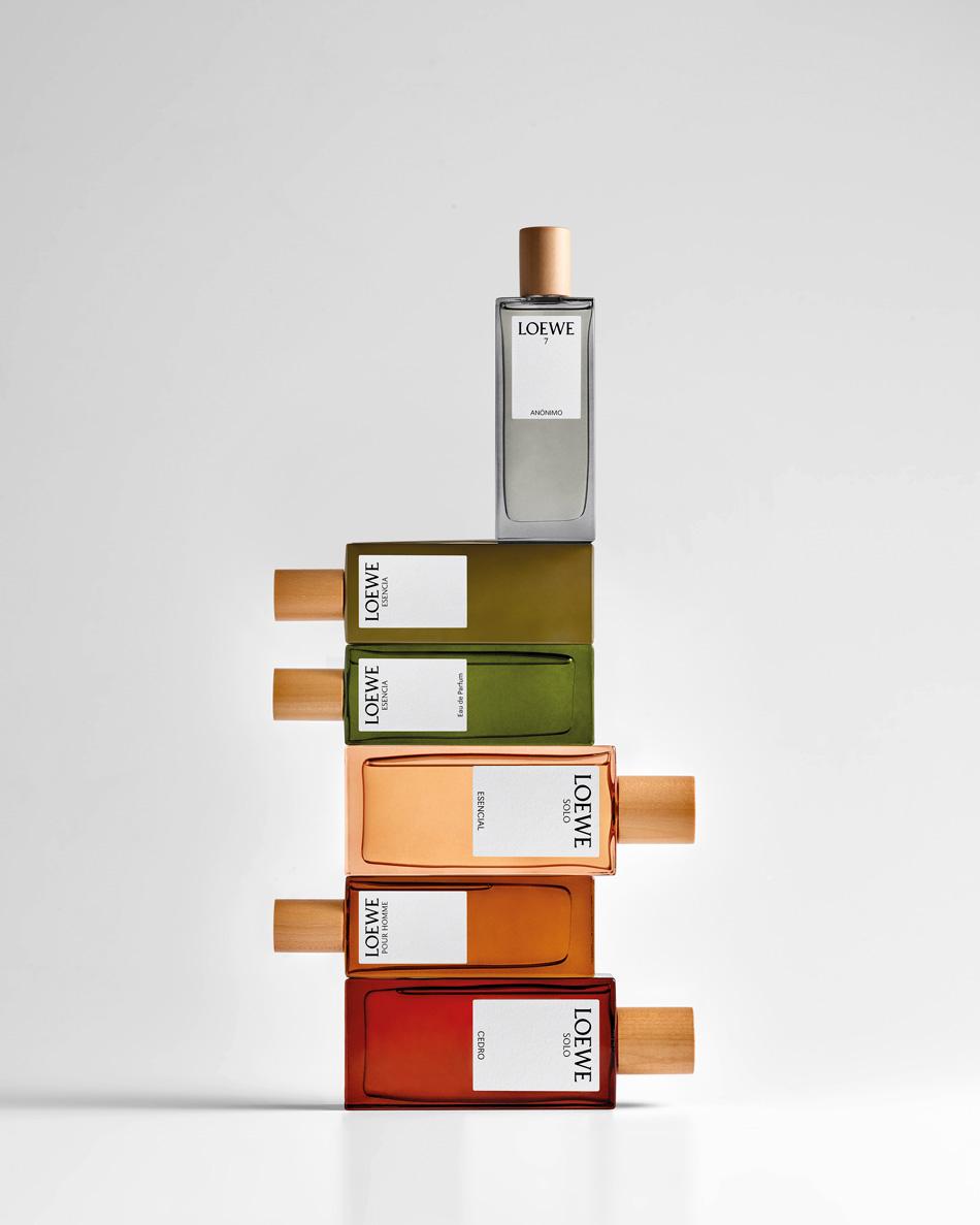 LOEWE Perfumes - Men