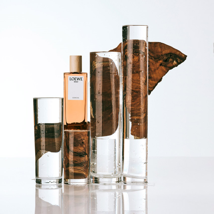 LOEWE Perfumes - Solo Esencial