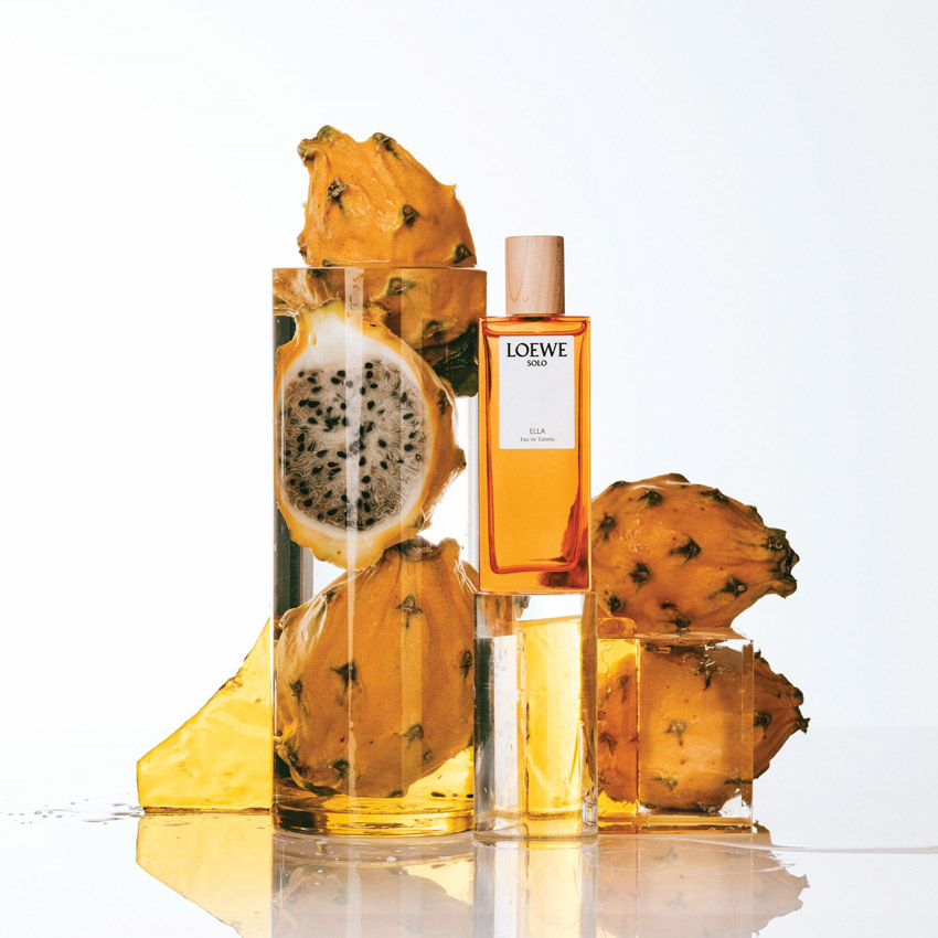 LOEWE Perfumes - Solo Ella EDT