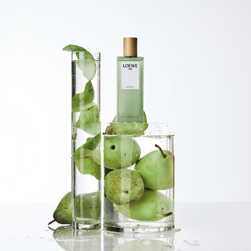LOEWE Perfumes - Aire Sutileza