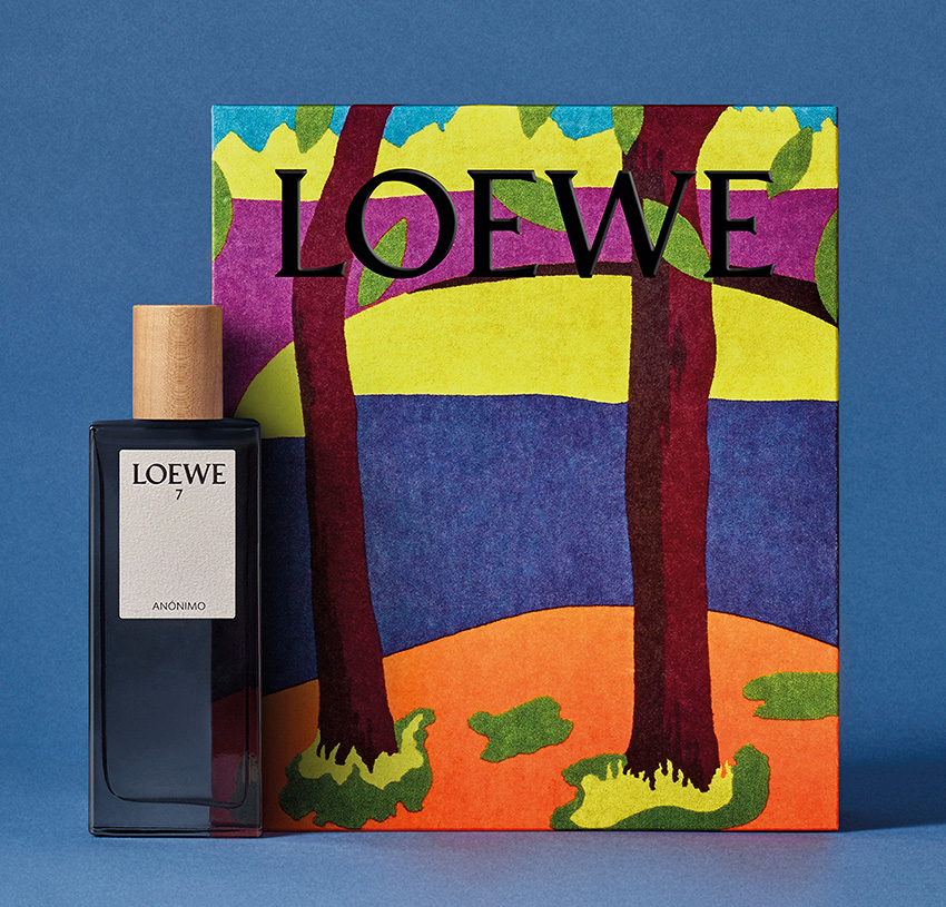 Perfumes para él - Perfumes LOEWE
