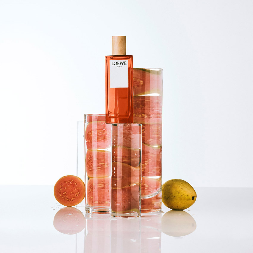 LOEWE Perfumes - Solo EDT