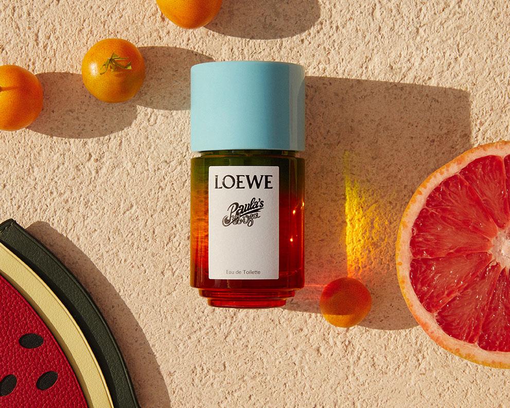 Perfumes Loewe Paula's Ibiza