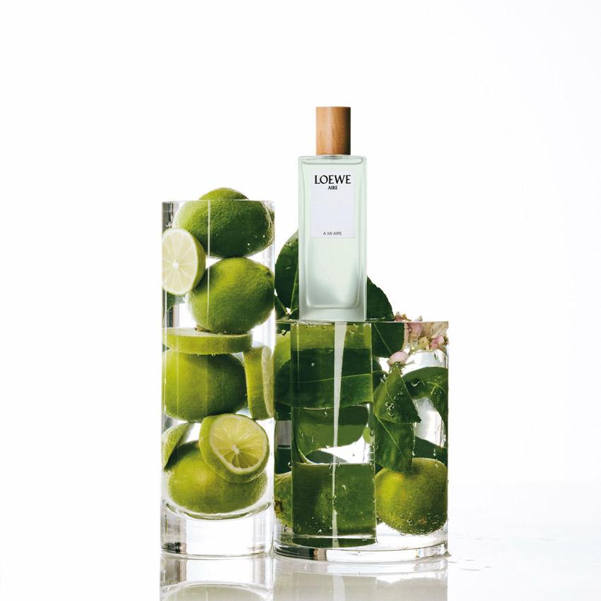 LOEWE Perfumes - A Mi Aire